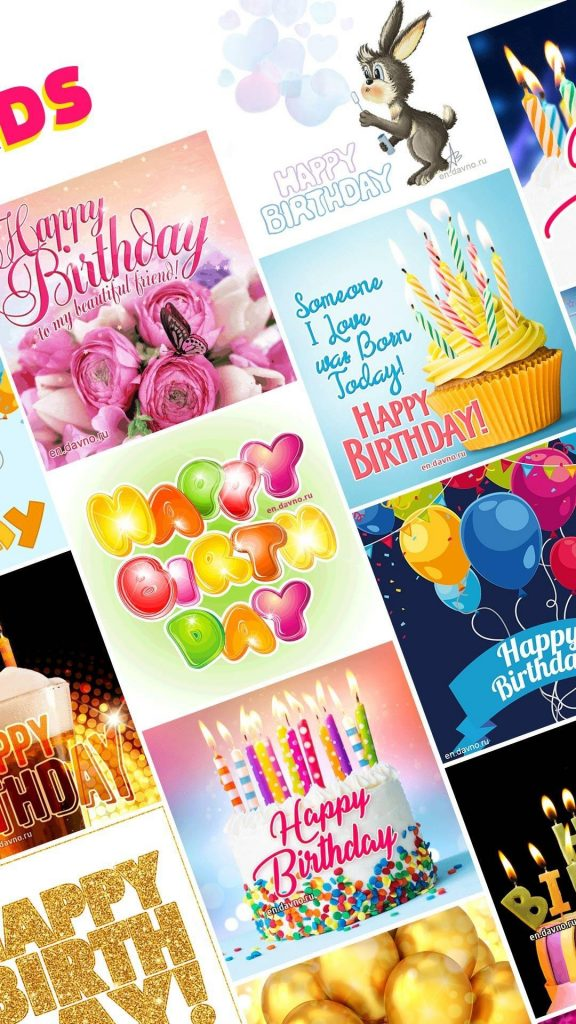 happy birthday cards app for android apk download