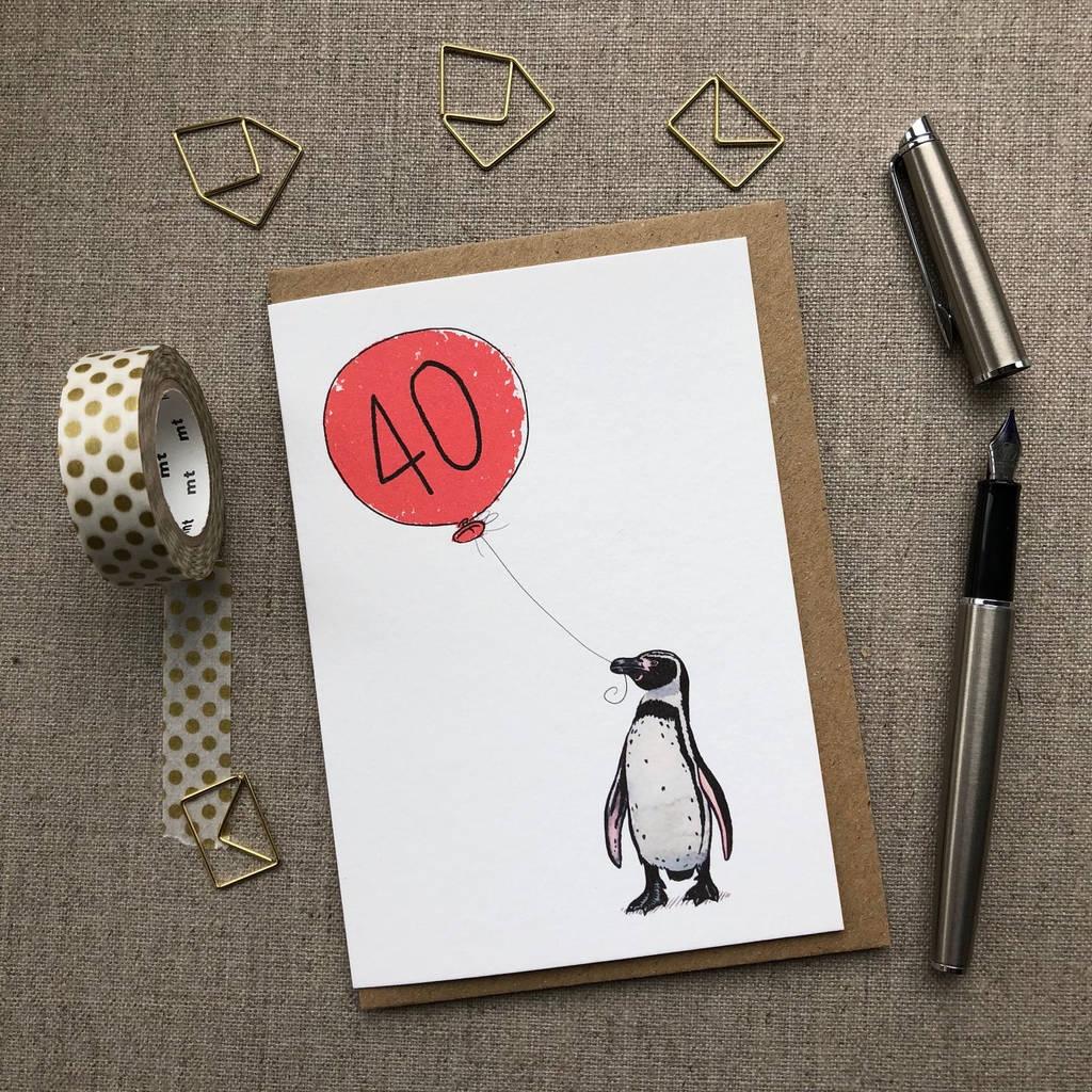 karten einladungen extra large madagascar penguins