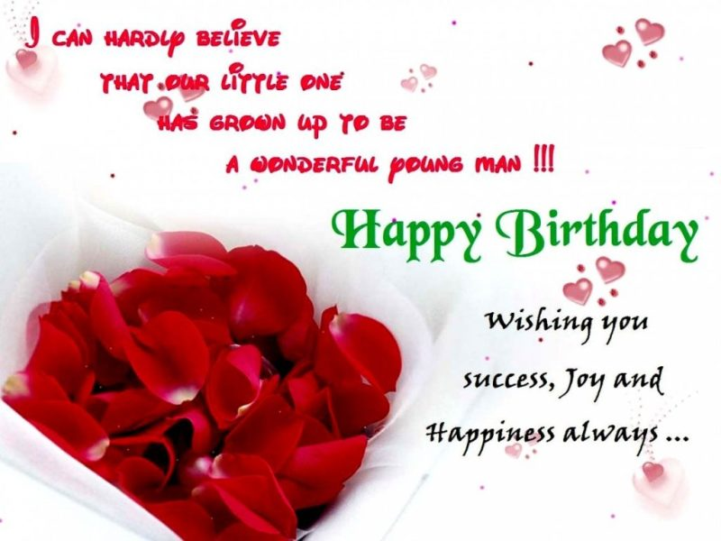 amazing of birthday wishes greeting cards free download