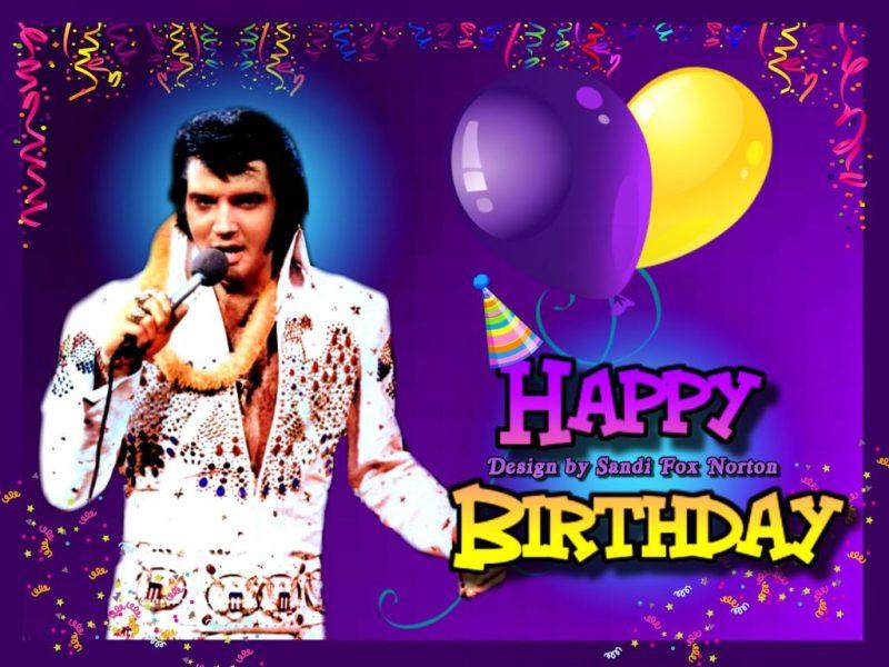 elvis presley virtual birthday cards wwwiheartelvis