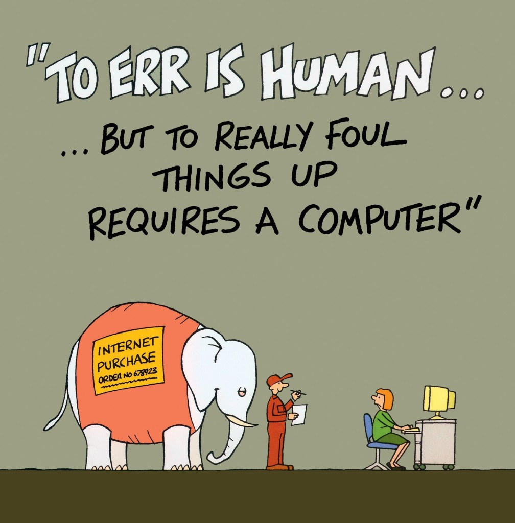 funny card about computers tw522