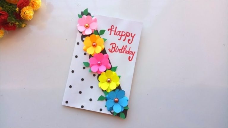 handmade birthday card designs for husband hunkie