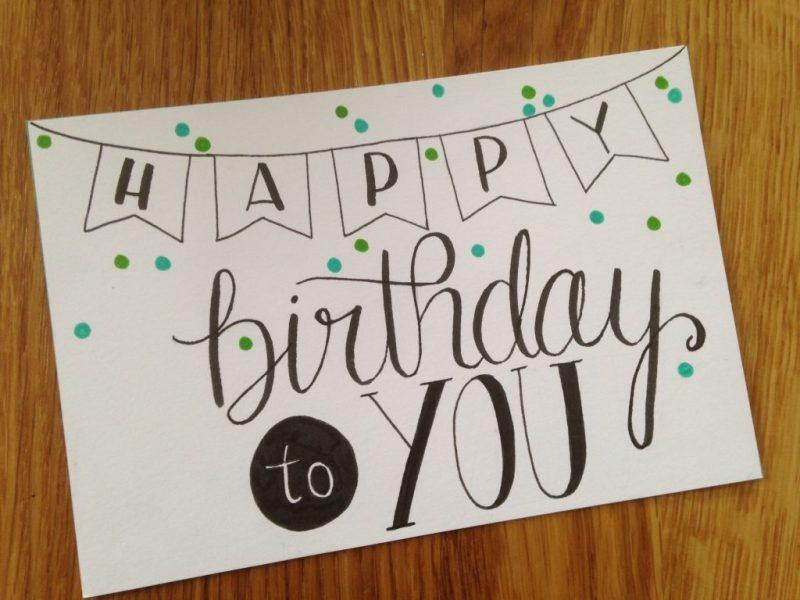 happy birthday happy birthday cards diy happy birthday