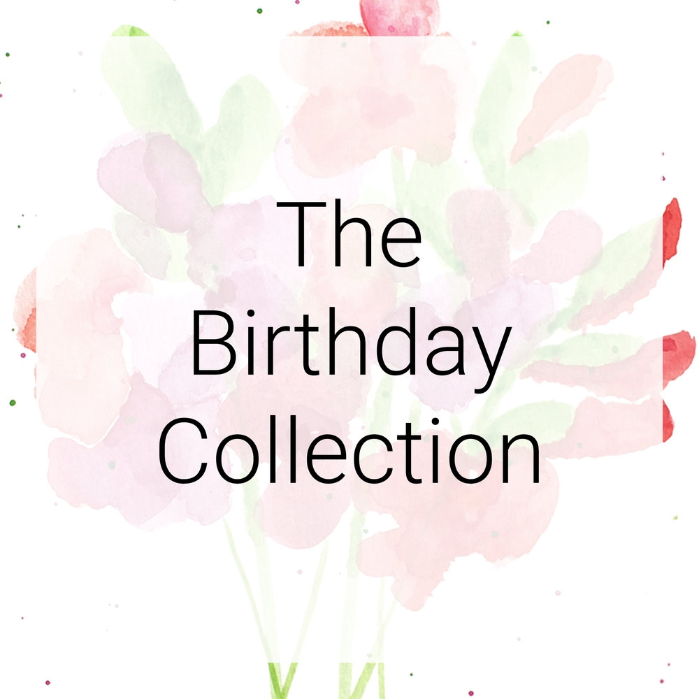 the birthday greeting card collection cafe notes company