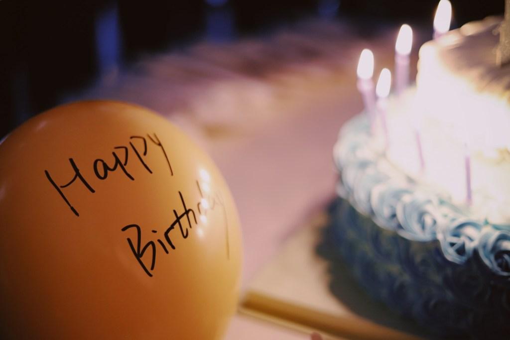 how to say happy birthday in italian