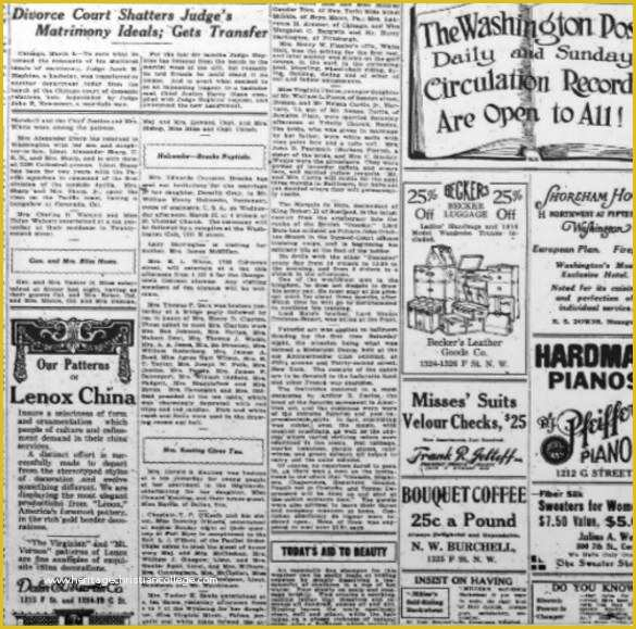 42 old newspaper template free download