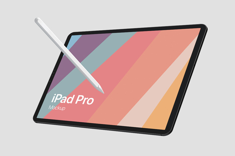 free ipad pro psd mockup find the perfect creative