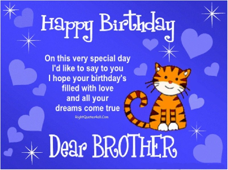 happy birthday wishes for brother birthday wishes for him
