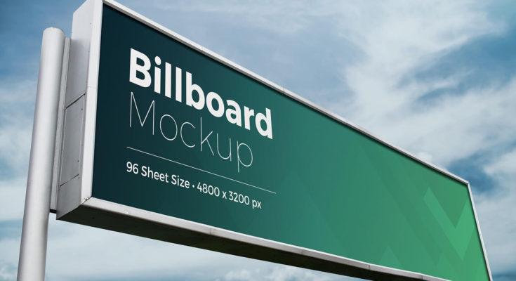photorealistic billboard psd mockup mockuphut home of
