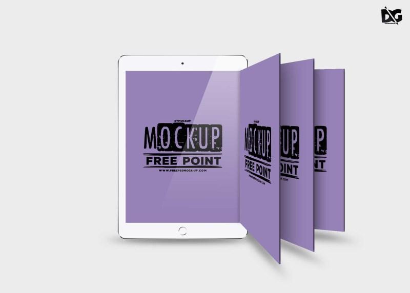 free psd download ipad design display mockup psd mockup