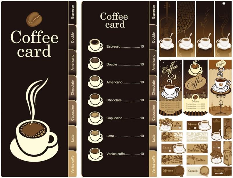 menu vector graphics blog