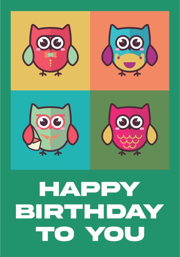 5 best printable birthday cards for mom printablee