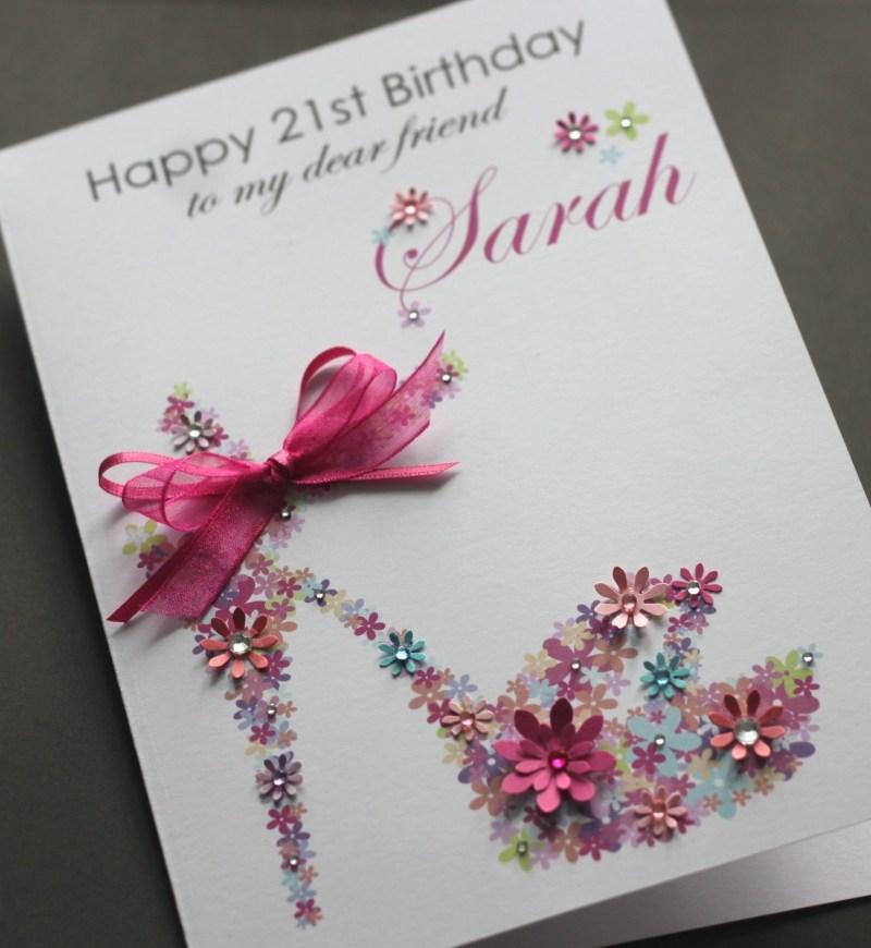 handmade birthday cards we need fun