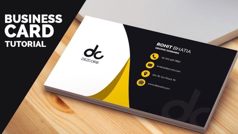 business card design yeppedigitalfuturesconsortium for