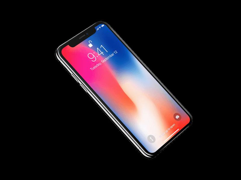 customize photorealistic iphone x mockups placeit