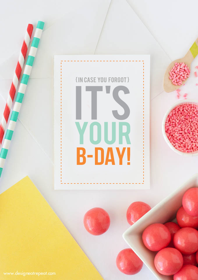 free printable birthday cards funny card for adults or kids