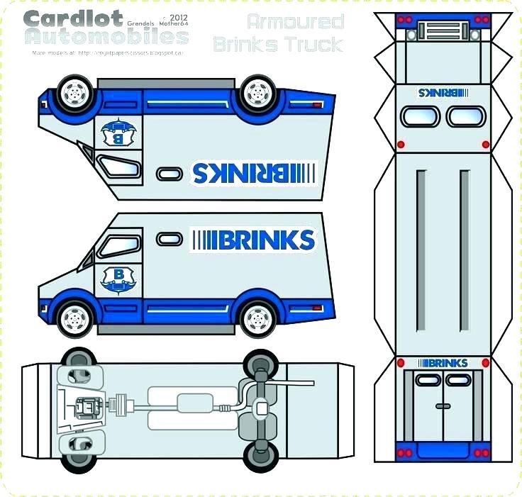 food truck template vector at getdrawings free download