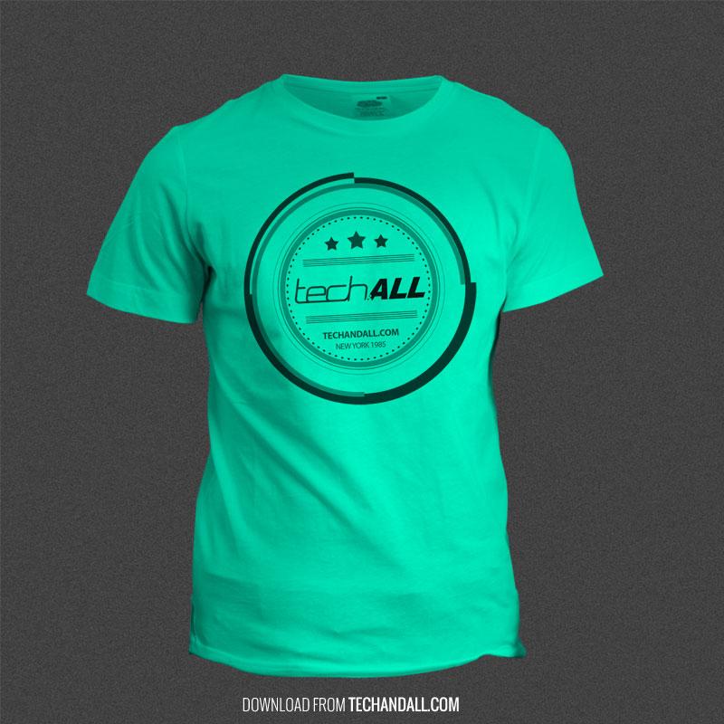 t shirt mockup psd with smartobject free mockup