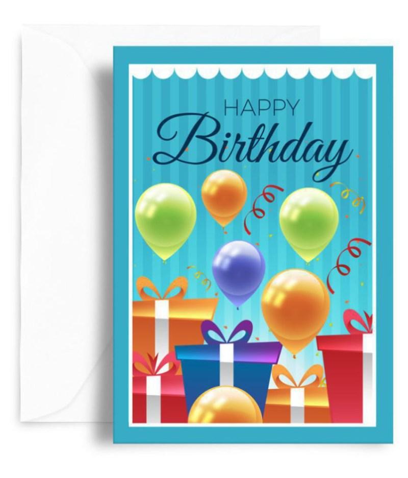 kaarti happy birthday greeting card sk0496 buy online