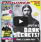 The Family Romanov book trailer