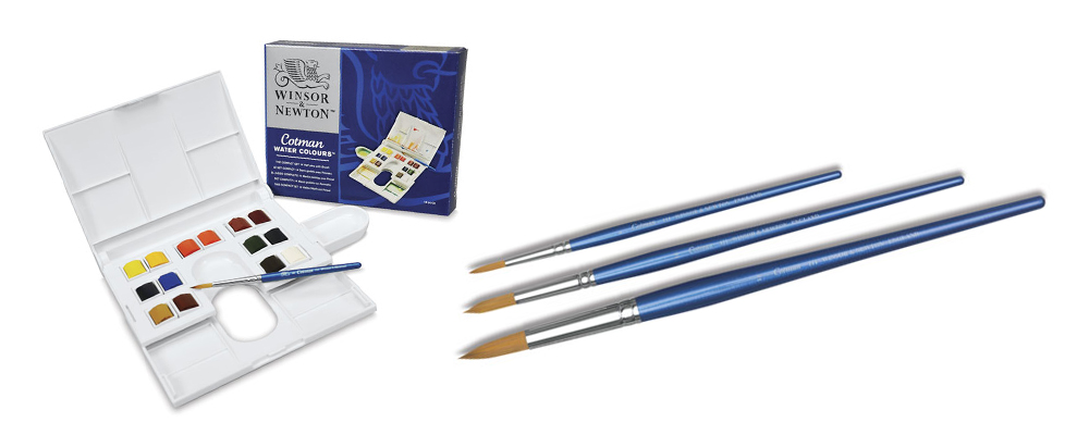 Sketching Supplies 101: 7 essential tools for the sketch artist