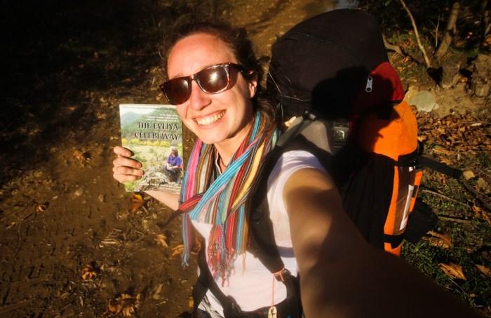 Evliya Celebi Way guidebook