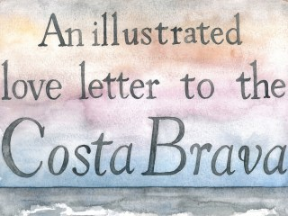 Costa Brava artist-in-residence + exhibit