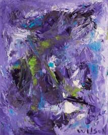 Candace Wilson Art Studio Healing Paintings