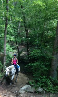 Brittany on ethel
