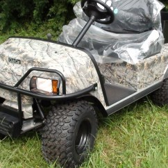 Club Car Questions Schecter Diamond Series Wiring Diagram 2015 Xrt 850 Fuel Injected Camo C And Golf
