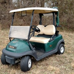 Club Car Questions 1999 Ford F150 Alternator Wiring Diagram Used 2013 Precedent Golf Cart C And Carts