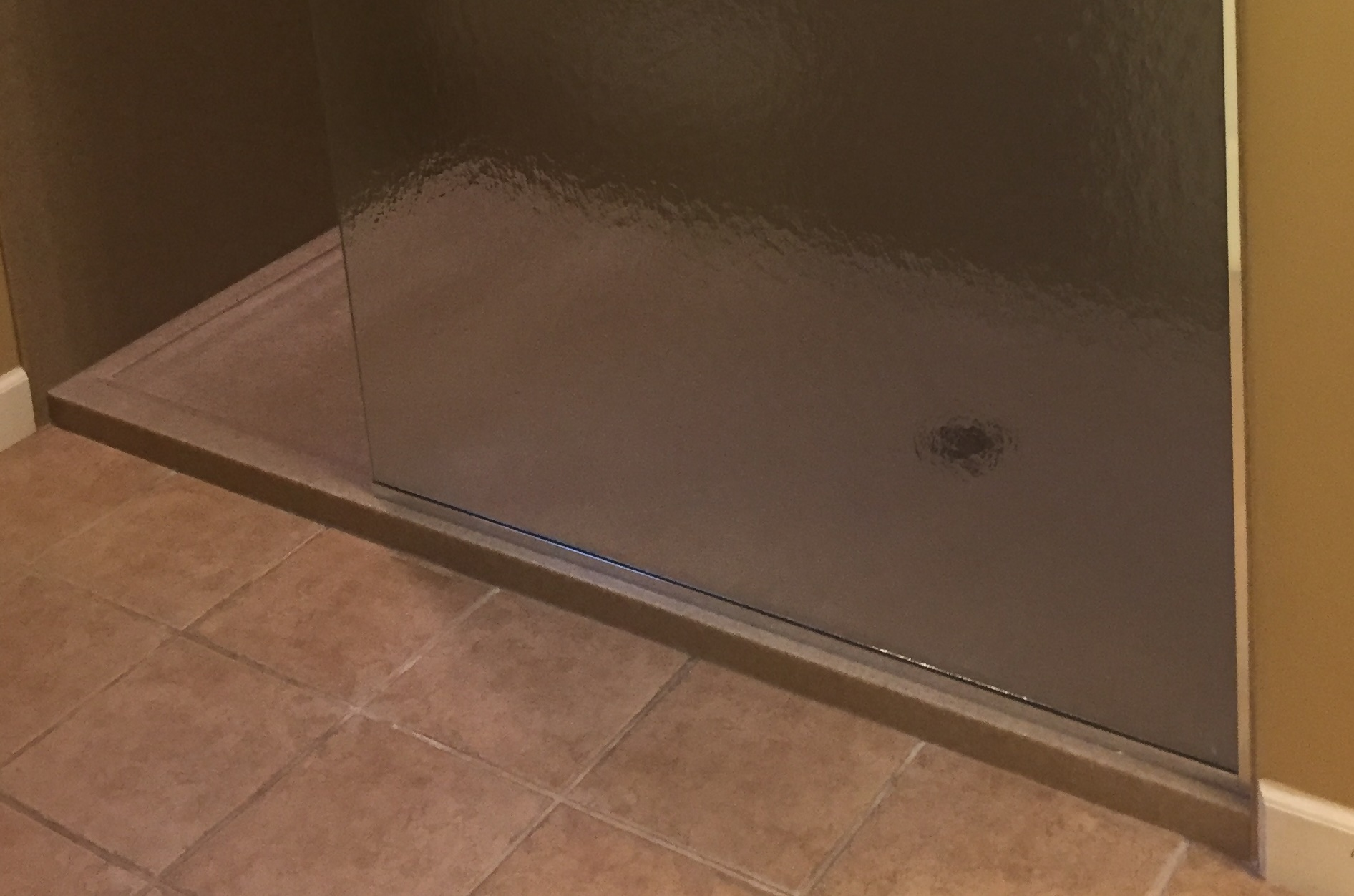 showerpans