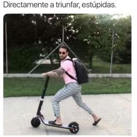Foto de Maluma provoco burlas en redes sociales 6