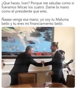 meme maluma 5