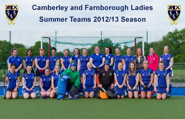 Summer Ladies 2013a