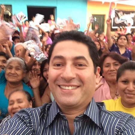 Entrevista a Salvador Heresi