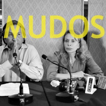 Alejandro Toledo y Eliane Karp mudos por Nadine Heredia