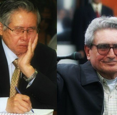 Mira como Alberto Fujimori impidió la captura de Abimael Guzmán (Video)