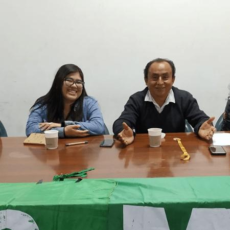 Gregorio Santos: Antauro Humala no representa a la izquierda peruana