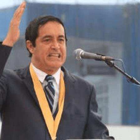 FLASH: Concejo municipal de San Juan de Lurigancho suspendió al alcalde Álex Gonzales