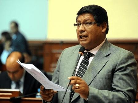 Nestor Malqui el candidato de Fuerza Popular al Congreso 2020 por Tumbes condenado por proxenetismo
