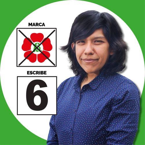 Gabriela Salvador