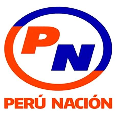 Candidatos de Perú Nación – Congreso 2020