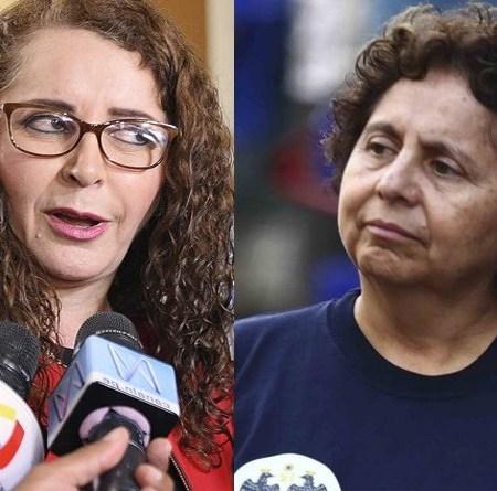 Susel Paredes criticó spot publicitario de Solidaridad Nacional
