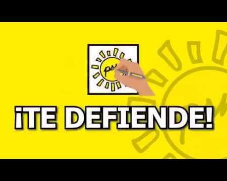 Spot de campaña de Solidaridad Nacional – Elecciones 2020