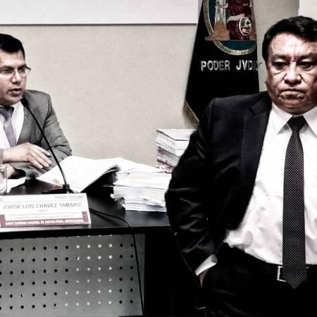 "Fiscal del caso ""Gangsteres de la Política"" presentó información falsa, afirma Fernando Obregón"