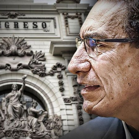 Congreso aprobó informe final contra Vizcarra y exfuncionarios por caso Vacunagate