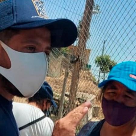 Podemos Perú: Candidato Gorbak propone devolución del 100% de AFP