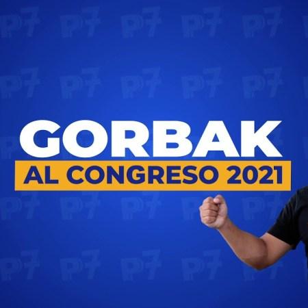 Podemos Perú: Candidato Gorbak propone la formalización gratuita para comerciantes