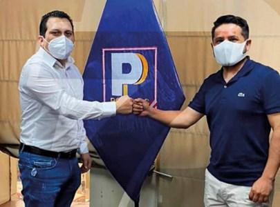 """Pepe Luna Morales """"Vamos a continuar con la lucha de tu AFP y ONP junto a nuestros nuevos Candidatos como Gorbak Infantes"""""""
